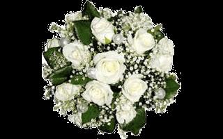 9786d15aa1d9 Brudbukett i Sundsvall - Allt om bra blomsterbutiker i Sundsvall